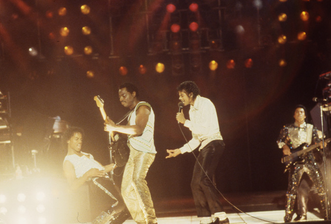 The Jacksons, Jackson 5, Michael Jackson, King of Pop